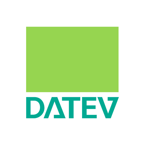 DATEV Logo Steuerberater BHK