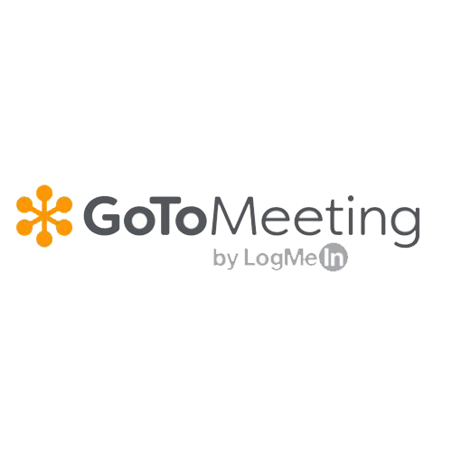 GoToMeeting Logo BHK